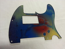 Pick Guard for your Fender Telecaster - Tele - Custom Painted - TPG005