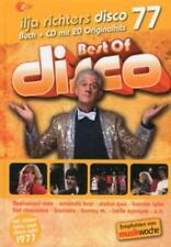 Various - Disco 77- disco mit Ilja Richter-Buch+CD