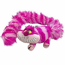 DISNEY Alice in Wonderland Cheshire Cat lunga coda-Stole BOA sciarpa plush doll