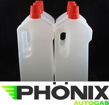6x 1,5L Dosierflasche Kunststoffflasche Plastikflasche Reinigung 1500ml leer