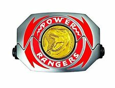 Mighty Morphin Power Rangers Legacy Power Morpher BANDAI Red Ranger Edition