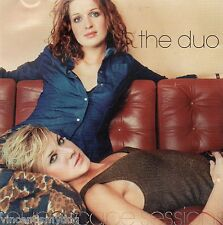The Duo - Soundscape Sessions (12 track CD 2000 Elmer Records)