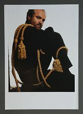 Vogue LIMITED EDITION Michael Roberts Gianni Versace 1992 Fashion Photo 44x62cm