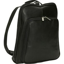 David King & Co. Women's Mid Size Backpack - (Coffee Color)