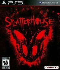 Splatterhouse (Sony PlayStation 3, 2010)