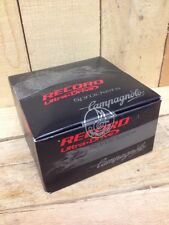 NEW! Campagnolo Record 8 Speed Road Bike Cassette 12-23 Campag 8 speed cassette