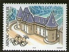 TIMBRE 3279 NEUF XX LUXE - CHATEAU D'ARNAC POMPADOUR