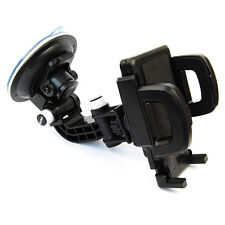 New Car Windshield Mount Holder Stand For Samsung Galaxy S2 S3 S4 S5 Note 1/2/3