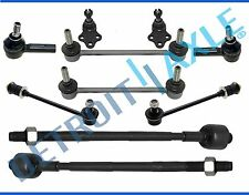 Brand New 10pc Complete Suspension Kit QX4 Nissan Pathfinder