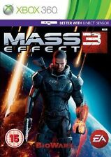 Mass Effect 3 (Xbox 360) Xbox one - Excellent condition - 1st Class Delivery