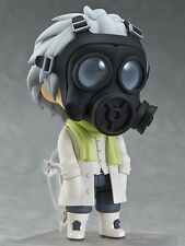 *NEW* Nendoroid #597 Dramatical Murder: Clear PVC Figure (USA Seller)