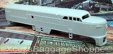 V-Line - Fairbanks Morse Erie Built Locomotive Shell - N Scale