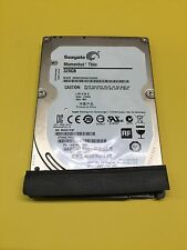 "Seagate Momentus Thin Laptop 320GB Hard Drive 9WS14C-070 ST320LT012 ""TESTED"