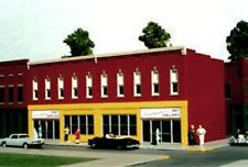 RIX PRODUCTS / SMALLTOWN USA ROGY'S  BUILDING Kit HO Scale 699-6030