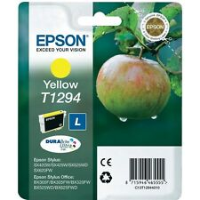 Epson T1294 YELLOW FOR STYLUS OFFICE BX625FWD