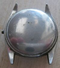 VINTAGE ROLEX Bubbleback  CASE  ref 6084  from 50""