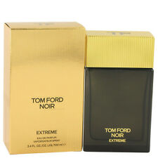 Tom Ford Noir Extreme Cologne By Tom Ford Eau De Parfum Spray for Men 3.4 oz
