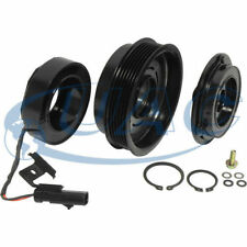 NEW AC A/C COMPRESSOR CLUTCH KIT CHRYSLER DODGE JEEP 5.7 6.1 PULLEY COIL PLATE