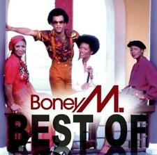 Boney M. - Best Of *CD*NEU*