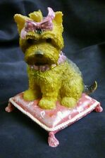 """""""Paws for the Cause"""" Dog Yorkshire Breast Cancer Hamilton Hope No. 4-800A"""