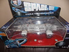 RARE PRODUCT ENTERPRISE EAGLE TRANSPORTER GERRY ANDERSON BOXED