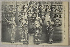 """CPA """" ANVERS - Confessionnaux de l'Eglise St Paul"""