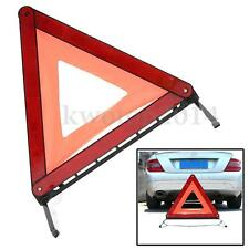 Reflective Traffic Warning Sign Emergency Car Foldable Standing Triangle Tripod