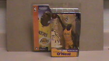 McFarlane Toys Sports Picks NBA series 2 Shaquille Shaq O'Neal LA Lakers Figure