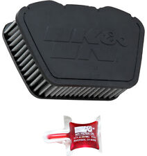 K & N YA-1307 Air Filter Yamaha XVS1300 / XVS950
