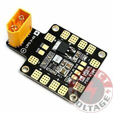 Matek Systems PDB-XT60 W/ BEC 5V & 12V 2oz Copper For Drones and Quadcopters