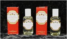Roger Gallet Jean Marie Farina Extra Vieille 1/2 fl oz 15 ml Eau de Cologne EDC