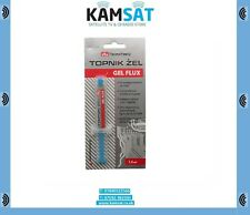 Gel Flux Solder Paste Assembly and Repairs 1.4ml syringe RMA class 1.1.2/3 A SMT
