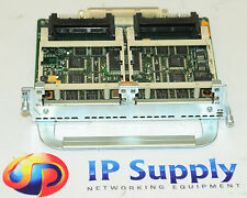 CISCO NM-2V Voice Network Module For CCNA, CCNP & CCVP Lab 6MthWtyTaxInv