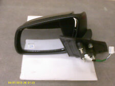 GENUINE MITSUBISHI LANCER EVO 10 MIRROR ASSEMBLY - 7632A197 BLACK