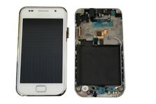Samsung i9001 Galaxy S Plus LCD touch screen display disco original nuevo blanco
