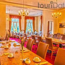 Nordsee 4 Tage Wangerooge Urlaub Hotel Villa Im Park Reise-Gutschein 4 Sterne