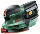 new Bosch (18v/2.0ah) PSM 18 Li Cordless Sander 06033A1372 3165140740036