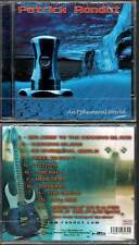 "PATRICK RONDAT ""An Ephemeral World"" (CD) 2004 NEUF"