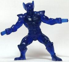 Hasbro Marvel Handful of Heroes Wave 1 - Astonishing Wolverine Translucent Blue