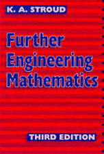 Further Engineering Mathematics: Programmes and Problems-ExLibrary