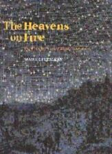 The Heavens on Fire: The Great Leonid Meteor Storms-ExLibrary