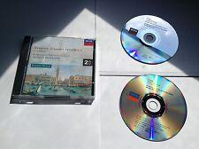 Vivaldi: Lestro armonico, Op.3  2 CD SET DECCA
