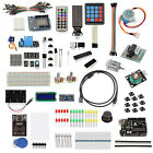 UNO R3 Starter Kit LCD 1602 Servo Motor Breadboard For Arduino Technical Support