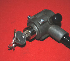 1931 Model A Ford Pop Out Ignition Switch, Completely Restored!