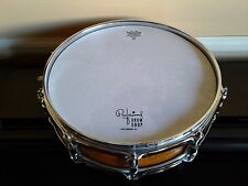 Rare Vintage Beverley Snare Drum made in England