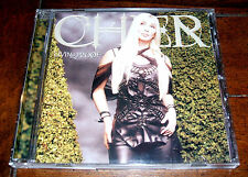 Enhanced CD: CHER - Living Proof / R&B Soul Dance Club / Song For The Lonely