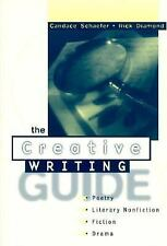 The Creative Writing : Poetry, Literary Nonfiction, Fiction, and Drama by...