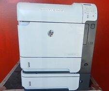 HP LaserJet Enterprise 600 M603N  Laser Printer Refurbished 30 days Warranty