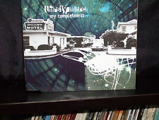 THIRSTY MERC MY COMPLETENESS - AUSTRALIAN CD SINGLE