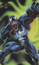 Marvel FlairPrints Cards - Venom (Spider-Man)